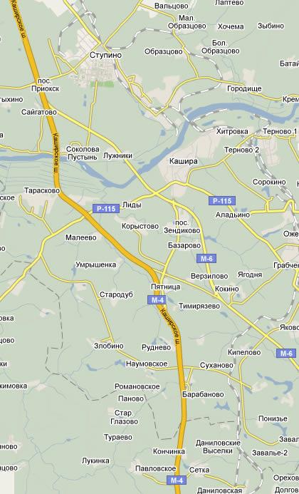 маршрутка на Новомосковск,